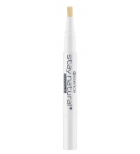 ESSENCE STAY NATURAL+ CONCEALER 20 BEIGE SUAVE