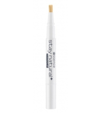 ESSENCE STAY NATURAL+ CONCEALER 40 CREAMY TOFFEE