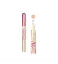 ESSENCE STAY NATURAL CORRECTOR 04 SOFT HONEY