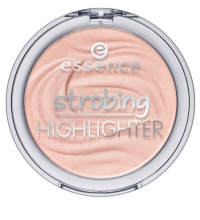 ESSENCE ILUMINADOR STROBING 10 LET IT GO !