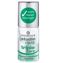 ESSENCE STUDIO NAILS TRIPLE CUIDADO