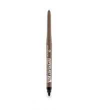ESSENCE SUPERLAST PERFILADOR CEJAS 24H WATERFOOL 20 BROWN