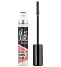 ESSENCE THE FALSE LASHES MASCARA DRAMATIC VOLUME UNLIMITED