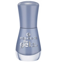 ESSENCE GEL NAIL POLISH ESMALTE DE UÑAS 80 JEANS ON!