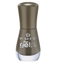 ESSENCE GEL NAIL POLISH ESMALTE DE UÑAS 84 OLIVE YOU