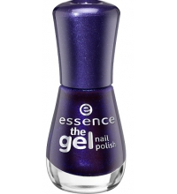 ESSENCE THE GEL NAIL POLISH ESMALTE DE UÑAS 103 MIDNIGHT SKY