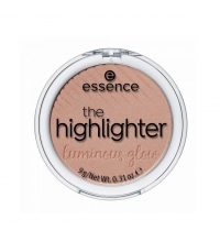 ESSENCE THE HIGHLIGHTER ILUMINADOR 01 MESMERIZING