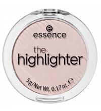 ESSENCE THE HIGHLIGHTER ILUMINADOR 10 HEROIC