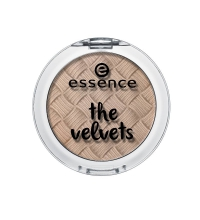 ESSENCE THE VELVETS SOMBRA DE OJOS MONO 03 SMOOTH CARAMEL