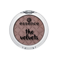ESSENCE THE VELVETS SOMBRA DE OJOS MONO 05 TAUPE SECRET