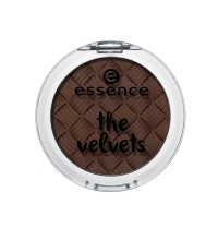 ESSENCE THE VELVETS SOMBRA DE OJOS MONO 06 MR. MOCCA-BEAN