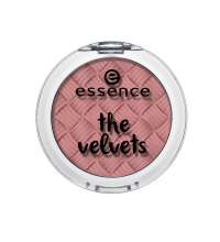 ESSENCE THE VELVETS SOMBRA DE OJOS MONO 08 CORAL ME MAYBE
