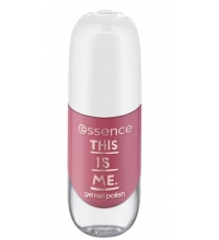 ESSENCE THIS IS ME ESMALTE UÑAS GEL 02 HAPPY