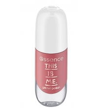 ESSENCE THIS IS ME ESMALTE UÑAS GEL 06 REAL