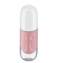 ESSENCE THIS IS ME ESMALTE UÑAS GEL 10 NAUGHTY