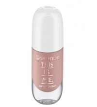 ESSENCE THIS IS ME ESMALTE UÑAS GEL 12 LOYAL