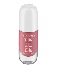 ESSENCE THIS IS ME ESMALTE UÑAS GEL 15 FABULOUS