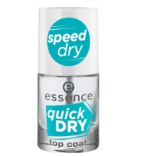 ESSENCE TOP COAT SECADO RAPIDO