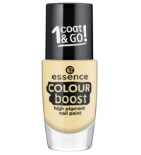 ESSENCE UÑAS GRAN PIGMENTACION COLOUR BOOST HIGH PIGMENT 05 INSTANT SUMMER