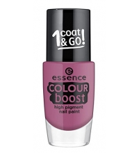 ESSENCE UÑAS GRAN PIGMENTACION COLOUR BOOST HIGH PIGMENT 07 INSTANT FEELING