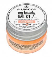 ESSENCE MY BEAUTY NAIL RITUAL MASCARILLA PARA UÑAS Y CUTICULAS 25ML