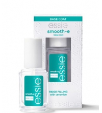 ESSIE BASE COAT SMOOTH OVER SMOOTH TRATAMIENTO UÑAS LISAS 13.5 ML