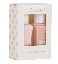 ESSIE IN THE MOOD FOR NUDE SET