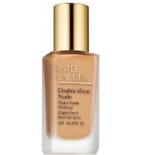 ESTEE LAUDER DOUBLE WEAR NUDE WATER FRESH MAKEUP TAWNY 30ML