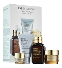 ESTEE LAUDER ADVANCED NIGHT REPAIR 50 ML+ 3 REGALOS SET REGALO