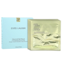 ESTEE LAUDER ADVANCED NIGHT REPAIR CONCENTRATED RECOVERY EYE MASK X 4 UNIDADES