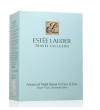 ESTEE LAUDER ADVANCED NIGHT REPAIR TRAVEL SET