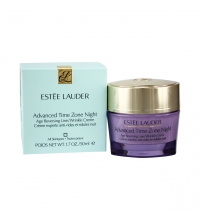 ESTEE LAUDER ADVANCED TIME ZONE AGE REVERSING LINE NIGHT CREMA 50 ML