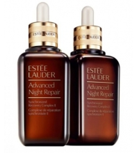 ESTEE LAUDER ADVANCED NIGHT REPAIR SYNCHRONIZED RECOVERY COMPLEX II 100 ML X 2 TRAVEL SET