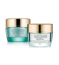 ESTEE LAUDER DAYWEAR DAY 50 ML + NIGHT 50 ML SET REGALO