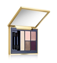 ESTEE LAUDER PURE COLOR ENVY EYESHADOW PALETA 5 SOMBRAS COLOR 02 IVORY
