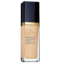 ESTEE LAUDER PERFECTIONIST YOUTH-INFUSING MAKEUP SPF 25 COLOR 4N1 SHELL BEIGE 30 ML
