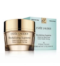 ESTEE LAUDER REVITALIZING SUPREME GLOBAL ANTI AGE CREMA 50 ML