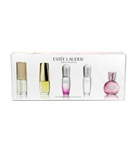 ESTEE LAUDER THE FRAGANCE COLLECTION 5 MINIATURAS