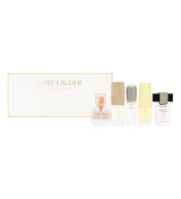 ESTEE LAUDER TRAVEL THE FRAGANCE COLLECTION MINIATURAS X 5 UDS