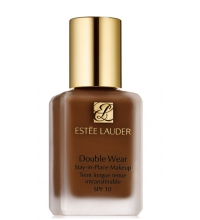 ESTEE LAUDER WEAR LIQUID FOUND 7C1 RICH MAHOGANY 30ML