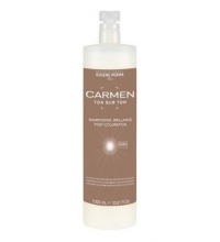 EUGENE PERMA CARMEN TON SUR TON CHAMPU POST COLORACION 1000ML