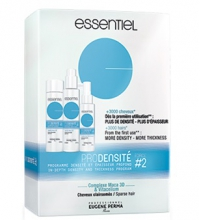 EUGENE PERMA ESSENTIEL KIT PRO DENSITE FORCE 2 (3 PRODUCTOS)