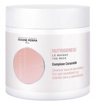 EUGENE PERMA ESSENTIEL NUTRIGENESE MASCARILLA 500ML