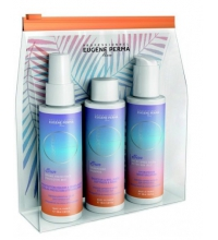 EUGENE PERMA ESSENTIEL SUN SET VIAJE 3 X 100ML