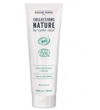 EUGENE PERMA COLLECTIONS NATURE BY CYCLE VITAL CHAMPU CREMA BIOLOGICO CERTIFICADO 200ML
