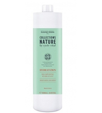 EUGENE PERMA COLLECTIONS NATURE BY CYCLE VITAL CHAMPU HIDRATANTE 1000ML