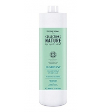 EUGENE PERMA COLLECTIONS NATURE BY CYCLE VITAL CHAMPU PURIFICANTE 1000ML