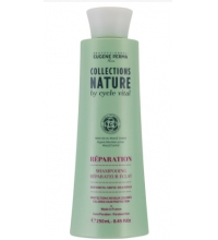 EUGENE PERMA COLLECTIONS NATURE BY CYCLE VITAL CHAMPU REPARADOR BRILLO 250ML