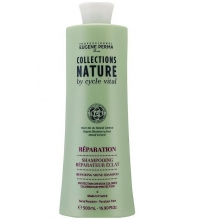 EUGENE PERMA COLLECTIONS NATURE BY CYCLE VITAL CHAMPU REPARADOR BRILLO 500ML