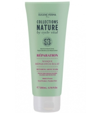 EUGENE PERMA COLLECTIONS NATURE BY CYCLE VITAL MASCARILLA REPARADORA BRILLO 500ML